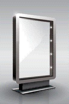 Картинки по запросу лайтбокс реклама